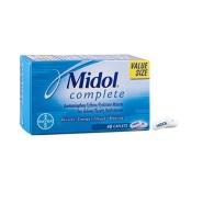 史低价!【美亚自营】Bayer 拜耳 Midol 缓解痛经生理止痛片 40粒