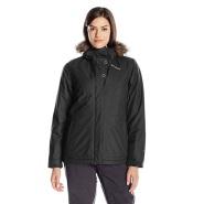 反季囤棉服!【美亚自营】Columbia 哥伦比亚 Alpine Vista 女士短款夹棉夹克外套
