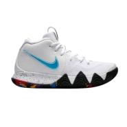 凯利 欧文华丽蜕变后的收款战靴 Nike 耐克 Kyrie 4 男士篮球鞋