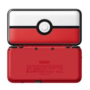 【中亚Prime会员】Nintendo 任天堂 New 2DS XL 精灵球限定版