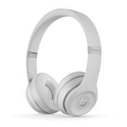史低价!【美亚自营】Beats Solo3 Wireless 头戴式蓝牙耳机 银白色