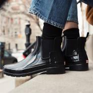Neiman Marcus: Hunter Boots 雨靴