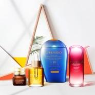 【3件8.8折】Perfume's Club 中文官网:精选 Shiseido 资生堂、Lancome 兰蔻、Estee Lauder 雅诗兰黛等美妆个护专场