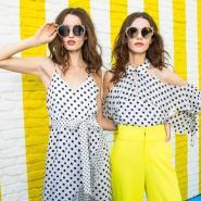 Nordstrom:精选 alice + olivia 时尚美衣