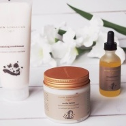 Grow Gorgeous 英文官网:头皮排毒发膜、睡眠发膜、生发防脱洗发水等