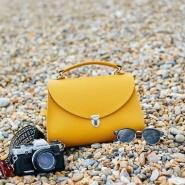 Mybag:The Cambridge Satchel 新款剑桥包