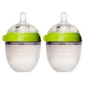 【額外8.5折】Comotomo 可么多么硅膠奶瓶 150ml*2只