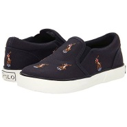 Polo Ralph Lauren Kids Bal Harbour Repeat FA13 童款运动鞋