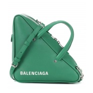 新配色! Balenciaga 巴黎世家不拘一格的三角形包