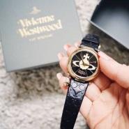 亚马逊海外购:精选 Vivienne Westwood 薇薇安 韦斯特伍德 女士手表