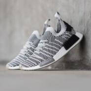 超划算 免费直邮中国!Adidas  Originals 阿迪达斯 NMD R1 运动鞋