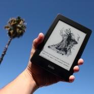 Prime会员专享史低价!【美亚自营】Kindle Paperwhite 电子阅读器 6寸高分辨率显示屏 黑白两色可选