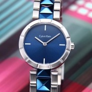 Calvin Klein 凯文克莱 Edge 系列 K5T33T4N 女士时装手表