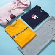 一大波上新!Urban Outfitters US 官网:精选 champion 超火平价卫衣、T恤、棒球帽等