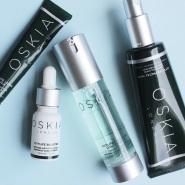 Beauty Expert:Oskia 英国小众有机活细胞系列护肤品