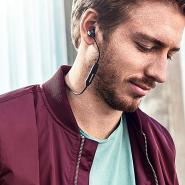【中亚Prime会员】Sennheiser 森海塞尔 CX 6.00BT 入耳式蓝牙耳机