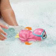 【中亚Prime会员】Munchkin 满趣健 会游泳的小企鹅宝宝沐浴玩具