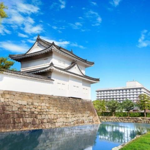 ANA 京都皇冠假日酒店