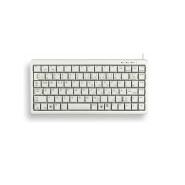 【中亚Prime会员】Cherry 樱桃 G84-4100 ML轴机械键盘 白色