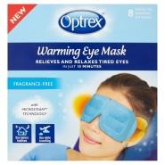 【中亚Prime会员】Optrex 爱滴氏 蒸汽眼罩 8片