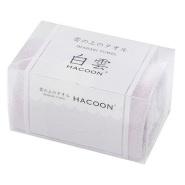 【中亚Prime会员】今治毛巾 白云面巾礼盒装 34cm×80cm