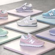 Joes New Balance Outlet 官网:精选新百伦 574、501等男女运动鞋、跑鞋