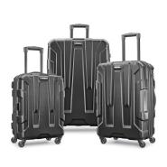 【美亚直邮】Samsonite 新秀丽 Centric 万向轮行李箱3件套 20+24+28寸