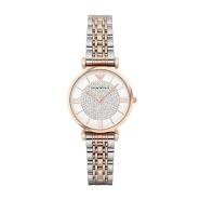 【中亚Prime会员】Emporio Armani 阿玛尼 AR1926 女士时尚石英圆盘手表