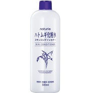 【日本亚马逊】Naturie 日本薏仁化妆水 500ml