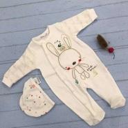 亚马逊海外购:精选 Luvable friends 美国熊宝宝 婴幼儿服饰、鞋子等