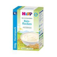 买3赠1+德国直邮!Hipp 喜宝 有机纯大米 免敏米粉 4个月+ 350g