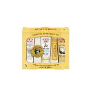 【美亚自营】Burt's Bees 小蜜蜂 Essential Everyday 全身护理5件套优惠热卖