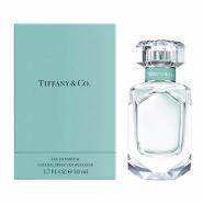 包邮包税!Tiffany&Co. 蒂凡尼 奢华女士香水 EDP 甜蜜花香调 50ml
