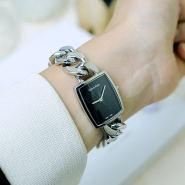 史低!Calvin Klein 凯文克莱 Amaze 系列 K5D2S121 女士时装腕表