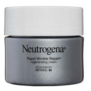 【美亚自营】Neutrogena 露得清 极速抗皱保湿面霜 48g