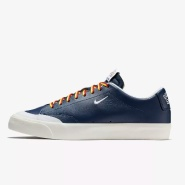 炫酷撞色!Nike 耐克 SB Zoom Blazer Low XT QS 男士新坤滑板鞋 2色选