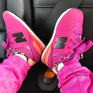 大童款574低至$34.99!Joes New Balance Outlet:精选新百伦儿童运动鞋
