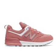 成人可穿!New Balance 新百伦 574 女子大童鞋