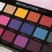 Makeup Revolution:高性价比彩妆品牌