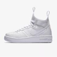 包邮!Nike 耐克 Air Force 1 UltraForce 女士中帮运动鞋