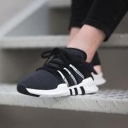 首单立减$5!adidas 阿迪达斯 EQT RACING ADV 女款运动鞋