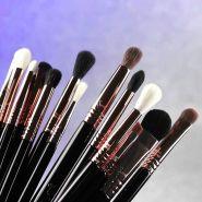 Sigma Beauty:Sigma 18K金色管口系列化妆刷