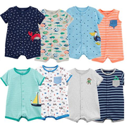 Carter's 卡特美國官網:精選男、女童連體衣