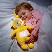 【中亚Prime会员】Teletubbies 天线宝宝毛绒玩具儿童睡眠神器