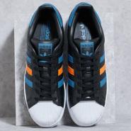 adidas 阿迪达斯 Originals SUPERSTAR 大童款运动鞋