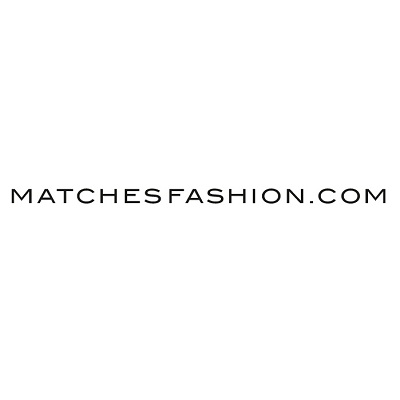 Matchesfashion:全場正價大牌服飾、鞋包、配飾等