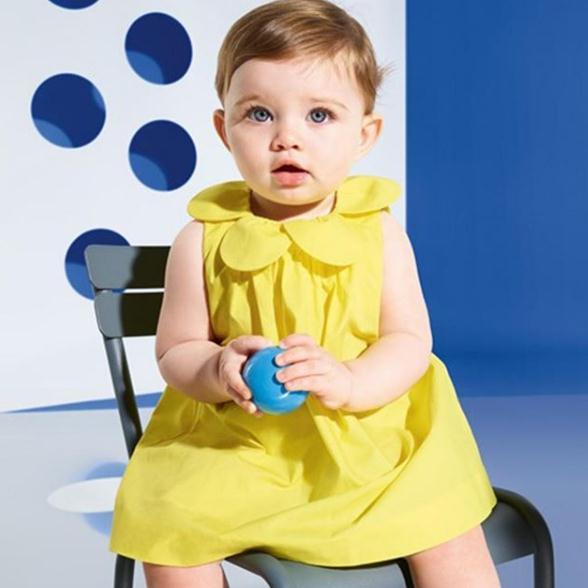 Gilt:精选法国童装品牌 Jacadi 童装