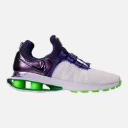 全面升级,重磅归来的 Nike 耐克 Shox Gravity 女士休闲鞋