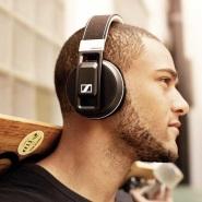 新低价!【中亚Prime会员】Sennheiser 森海塞尔 Urbanite XL 大都市人 头戴式耳机 iOS版