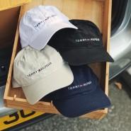 【中亚Prime会员】Tommy Hilfiger Dad Hat 经典棒球帽 多款可选